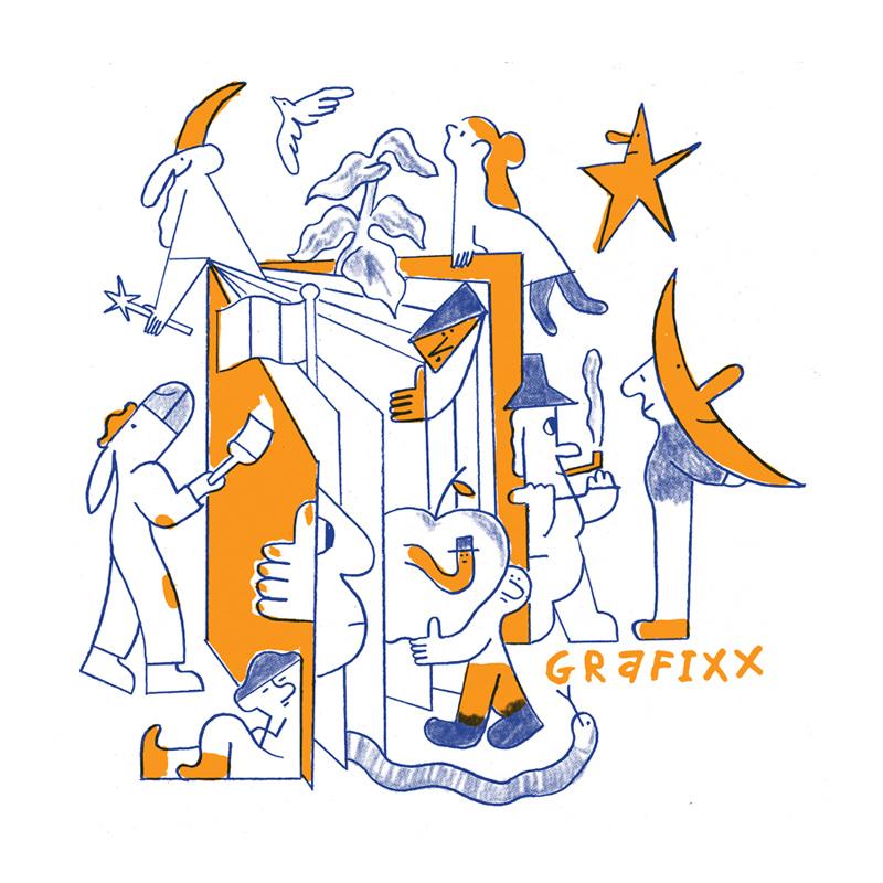 Grafixx