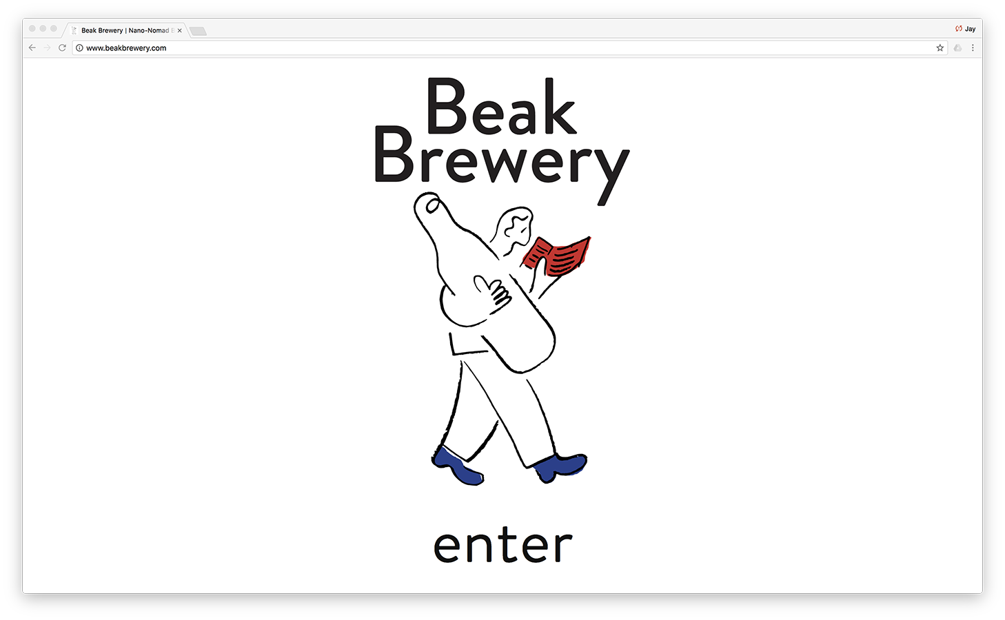 Beak Brewery