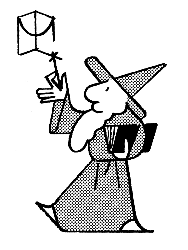Colophon Wizards