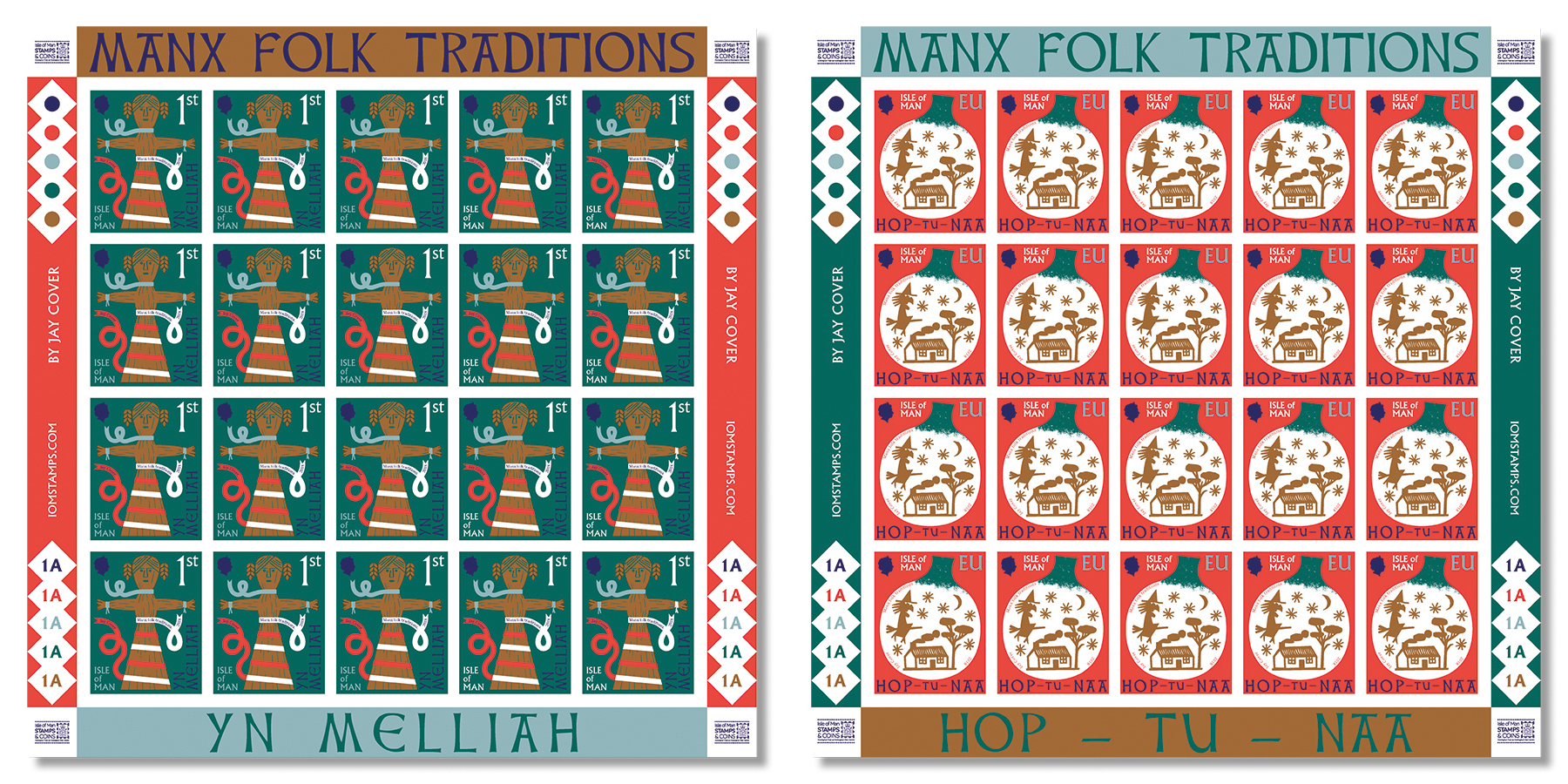 Manx Folk Traditions